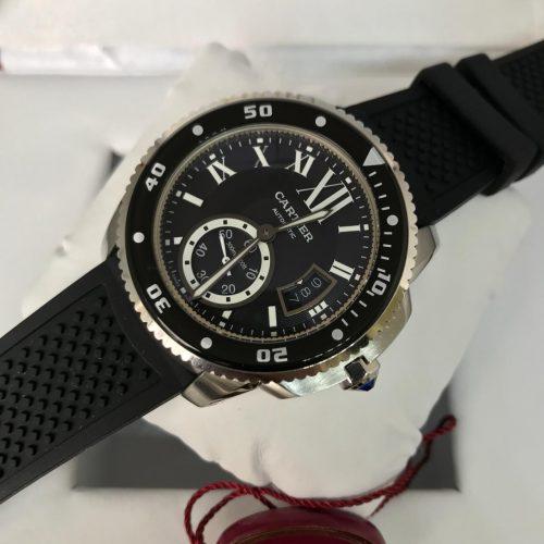 4678efb18a5 Réplica de Relógio Cartier – CT 11 Diver