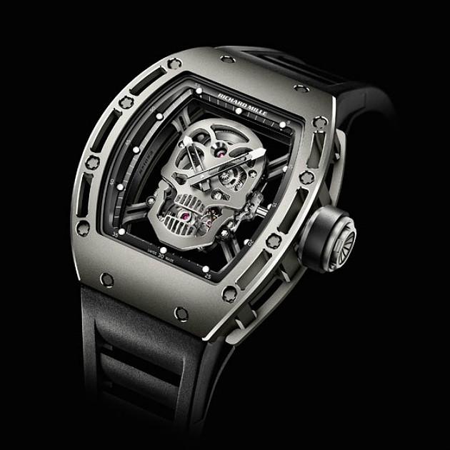 47a5da03ce2 Réplica de Relógio Richard Mille – RM 10 ETA – Réplicas de Relógios