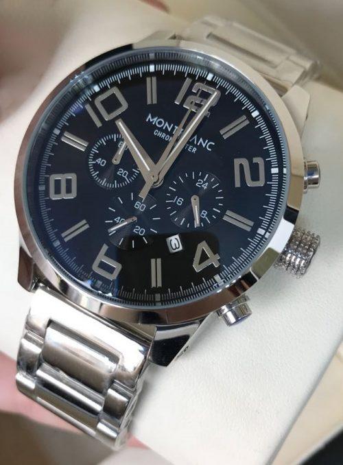 222346d0eb4 Réplica de Relógio Mont Blanc – MB 12 Time Walker
