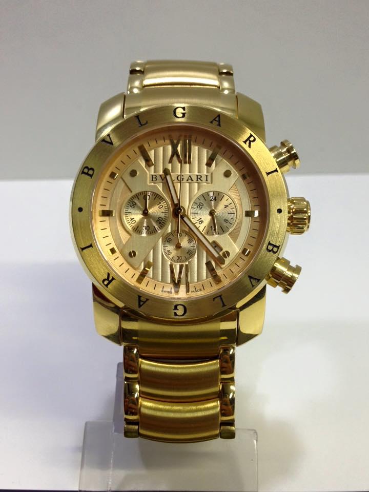 92e5028a2ac Réplica de Relógio Bvlgari – BV 14 Iron Man – Réplicas de Relógios