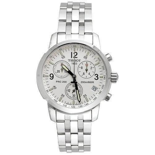 177737eb2ac Réplica de Relógio Tissot – TS 17 PRC 200 – Réplicas de Relógios
