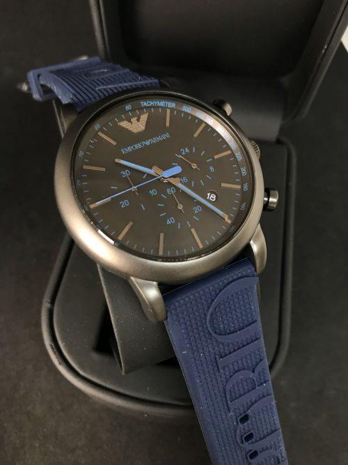 0488818ea97c6 Réplica de Relógio Emporio Armani – EA 00 – Réplicas de Relógios