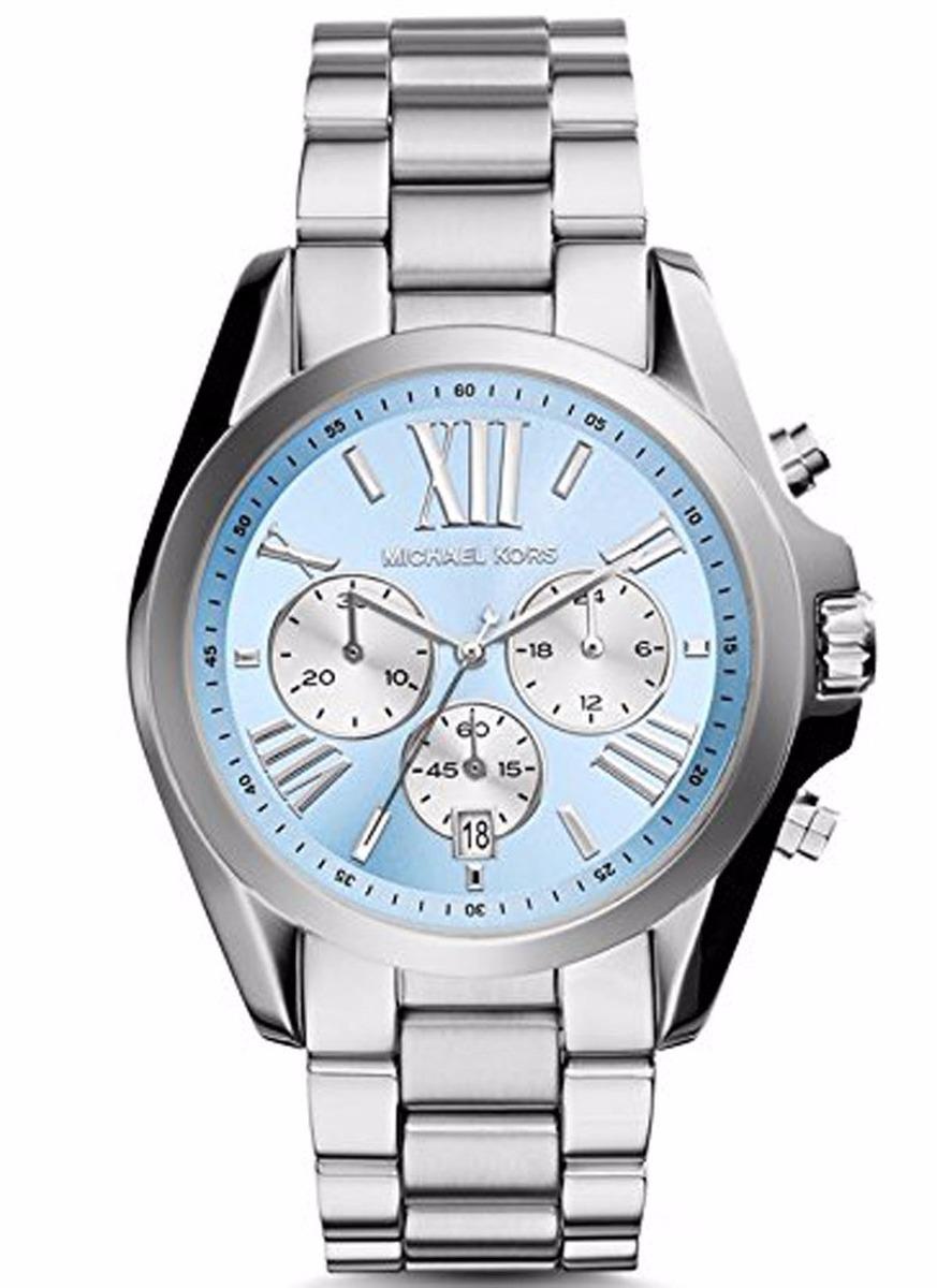 43bcc60c2 Réplica de Relógio Michael Kors (MK 03) – Réplicas de Relógios