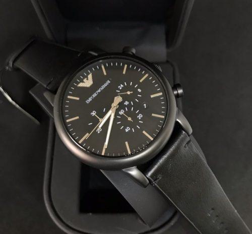 5542767d41a Réplica de Relógio Emporio Armani – EA 07