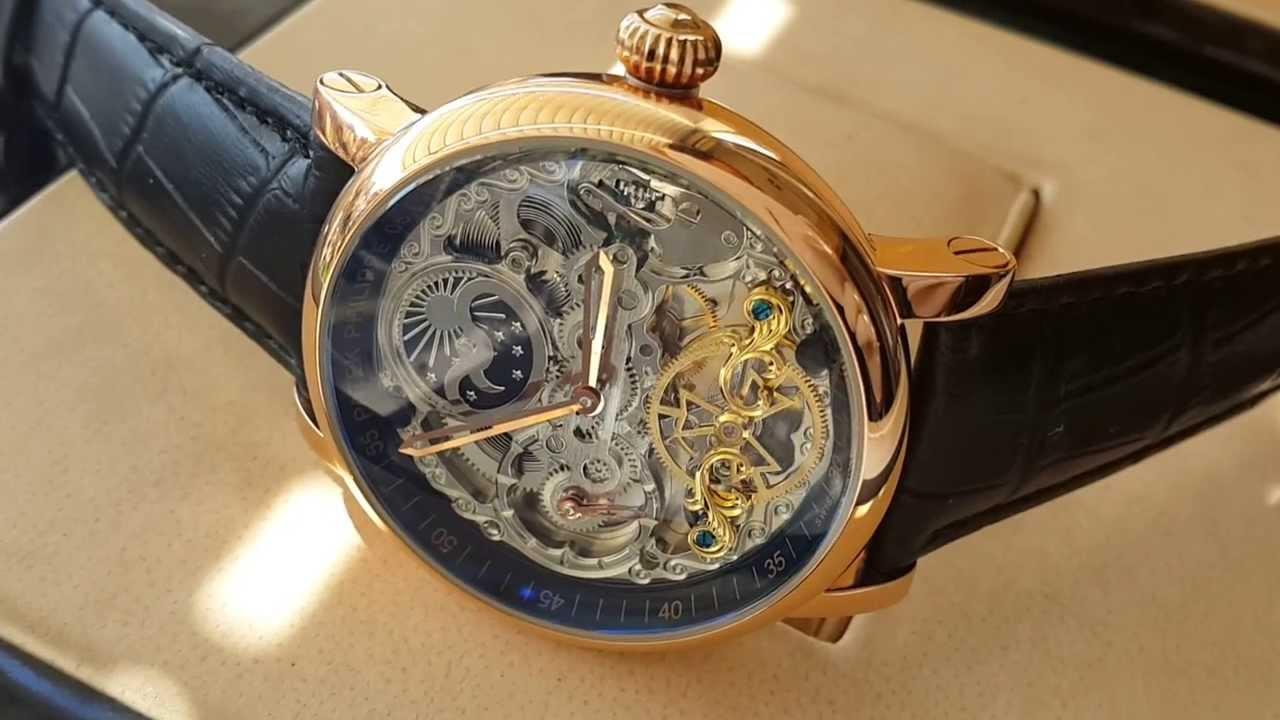 16d7a0f2b07 Patek Philippe – PK 08 – Réplicas de Relógios