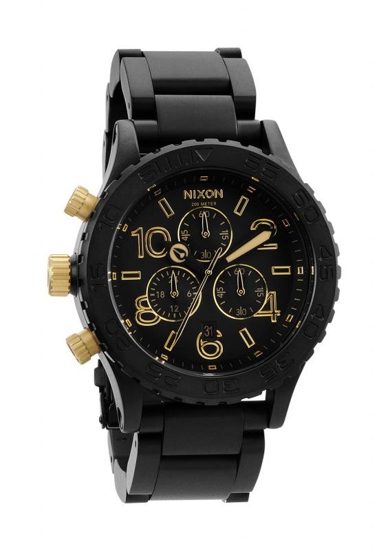 d1e0a167770 Réplica de Relógio Nixon – NX 05 – Réplicas de Relógios
