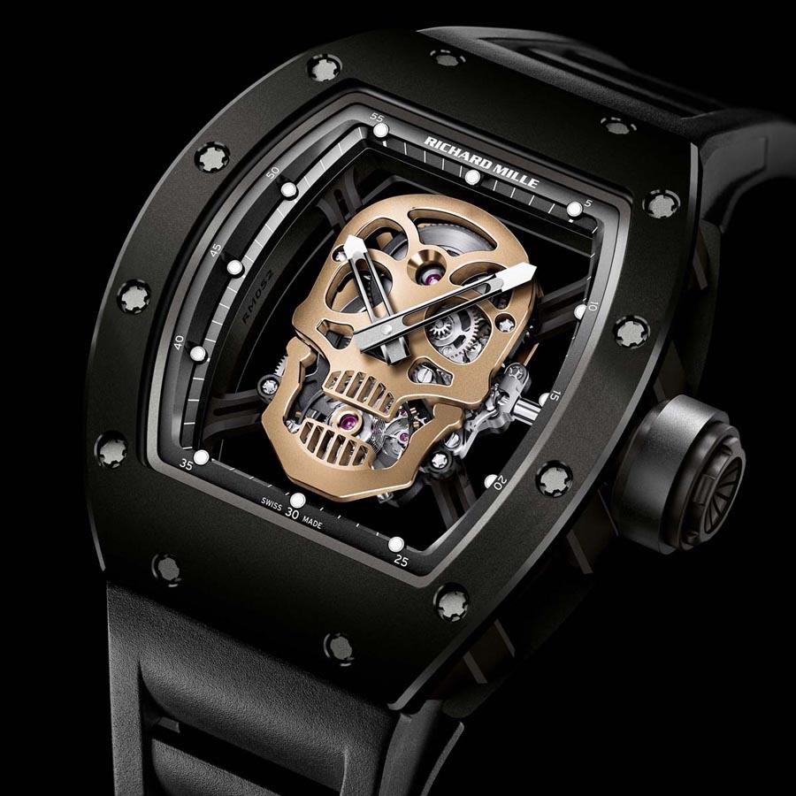 a14c5d55dc8 Réplica de Relógio Richard Mille – RM 11 ETA – Réplicas de Relógios