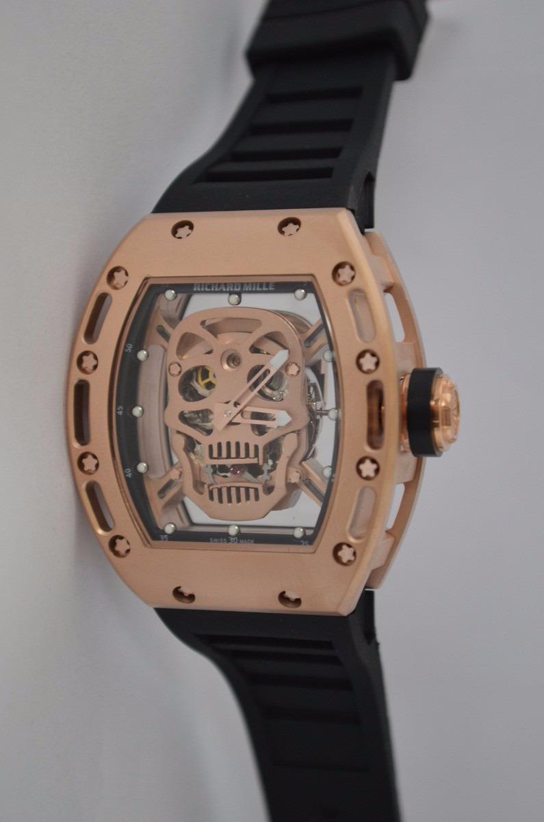 71a67ce8377 Réplica de Relógio Richard Mille – RM 12 ETA – Réplicas de Relógios