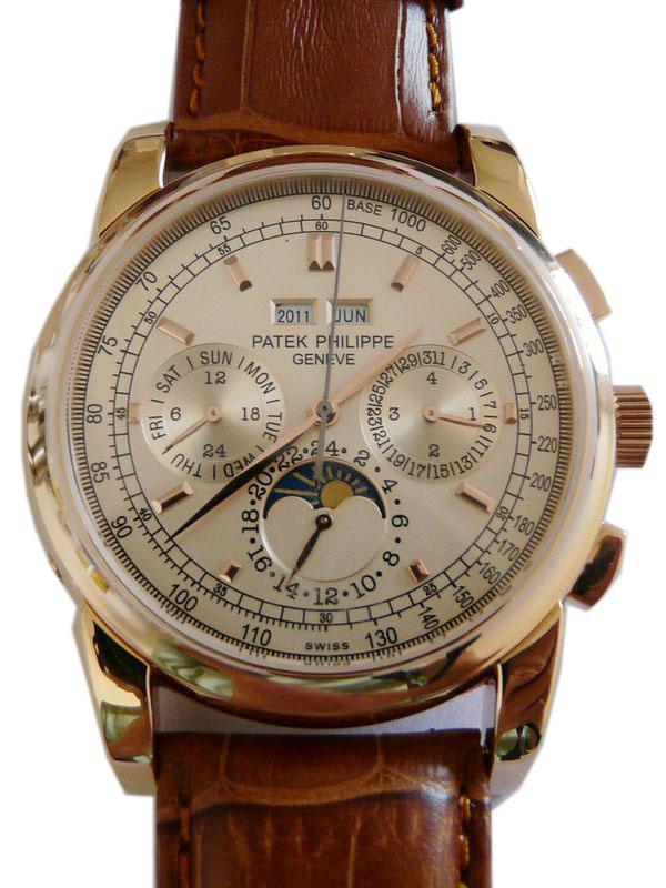 1cdb247ca07 Réplica de Relógio Patek Philippe – PK 13 – Réplicas de Relógios