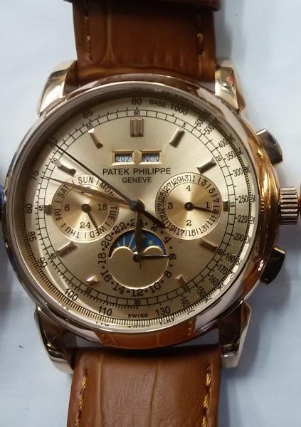 d89301090ea Réplica de Relógio Patek Philippe – PK 27 Nautilus – Réplicas de ...
