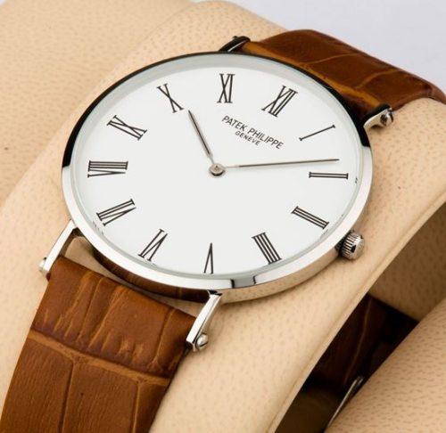0e2f851af37 Réplica de Relógio Patek Philippe – PK 03 Calatrava