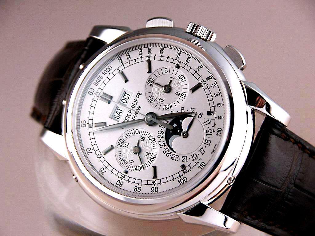 336b5e7136a Réplica de Relógio Patek Philippe – PK 07 – Réplicas de Relógios
