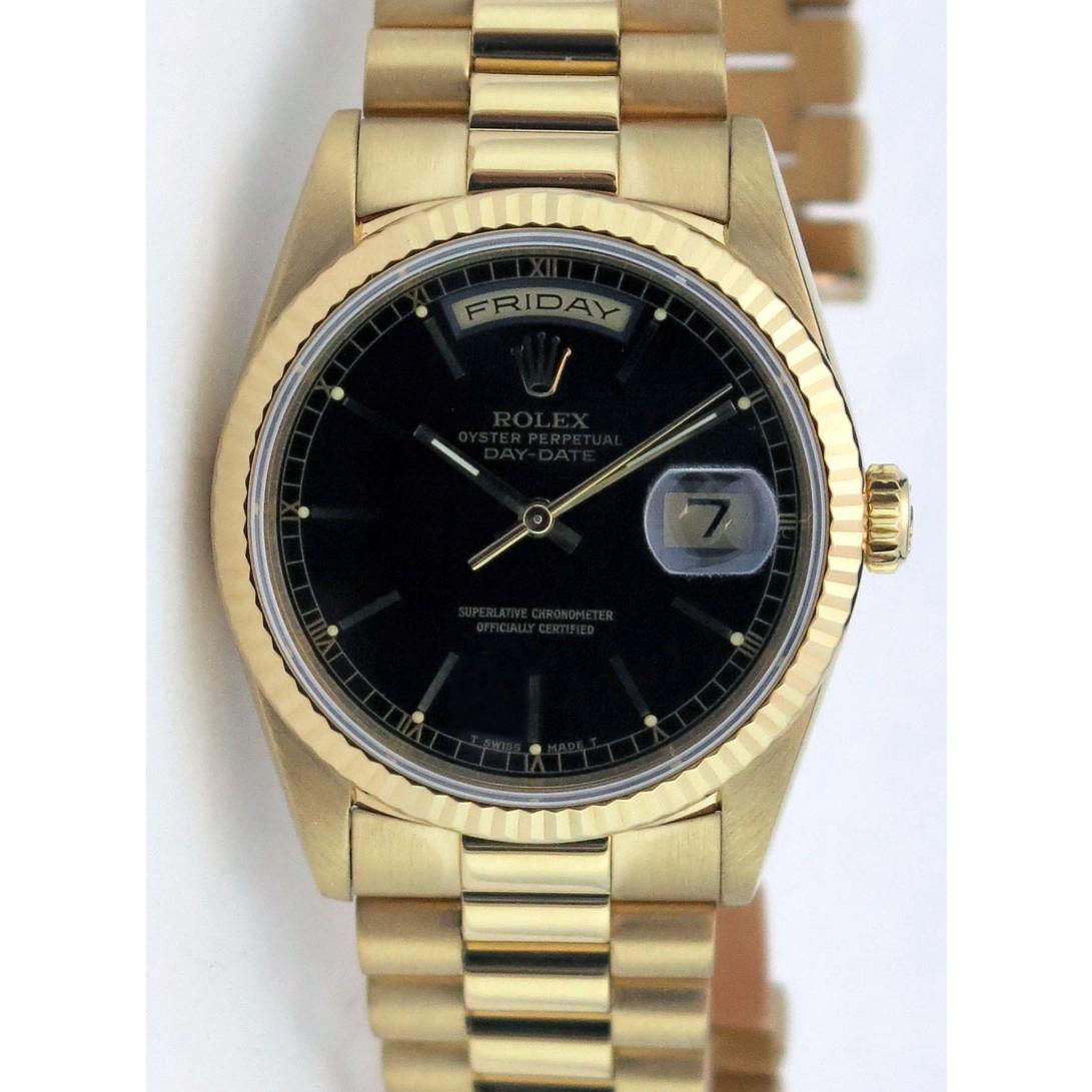 2910469683b Réplica de Relógio Rolex – RX 61 Day Date Presidente – Réplicas de ...