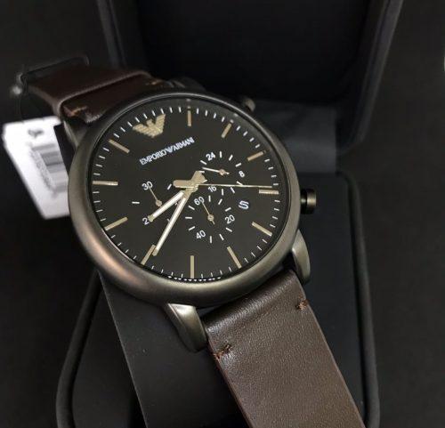 880eb9055d9 Réplica de Relógio Emporio Armani – EA 06
