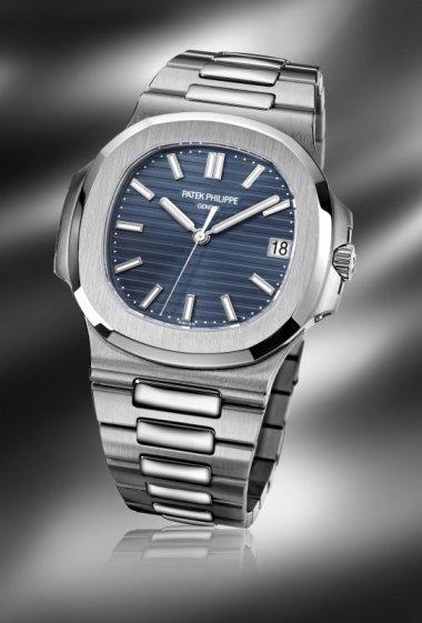 d075e7bb633 Réplica de Relógio Patek Philippe – PK 27 Nautilus – Réplicas de Relógios