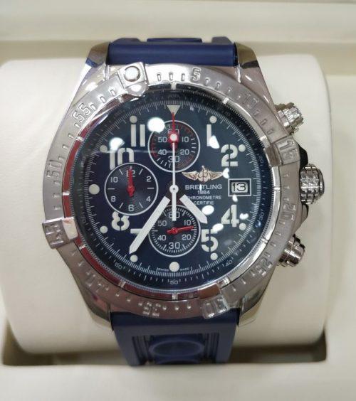 ded0d6276e4 Réplica de Relógio Breitling – B 11