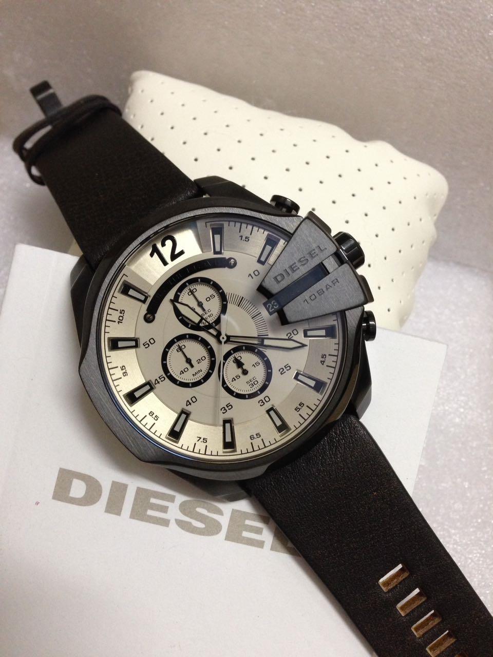c0ce54e7732 Réplica de Relógio Diesel – D 36 – Réplicas de Relógios