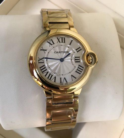 4881c23f03b Réplica de Relógio Cartier – CT 10 Ballon Bleu Menor