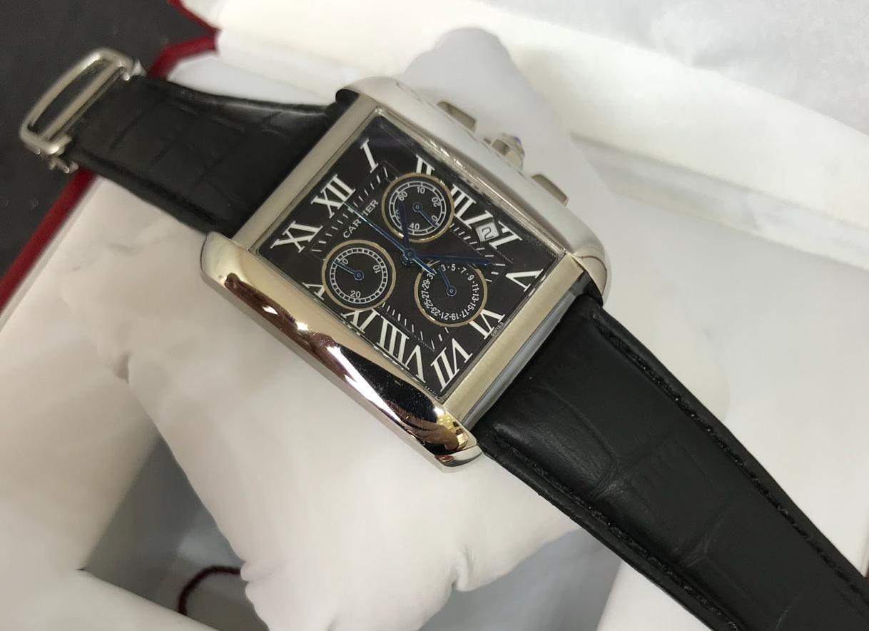 6fd85b70791 Réplica de Relógio Cartier – CT 15 Cartier – Réplicas de Relógios