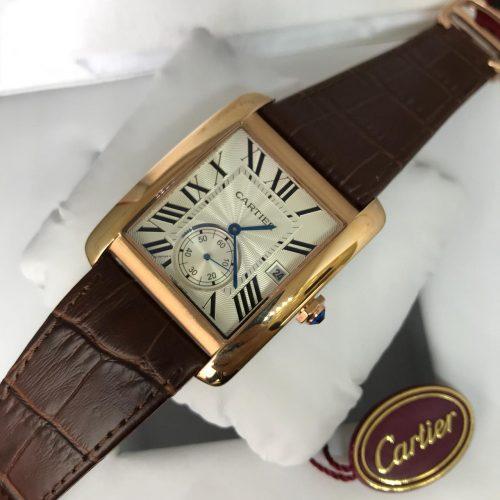 857569974b7 Réplica de Relógio Cartier – CT 16 Cartier