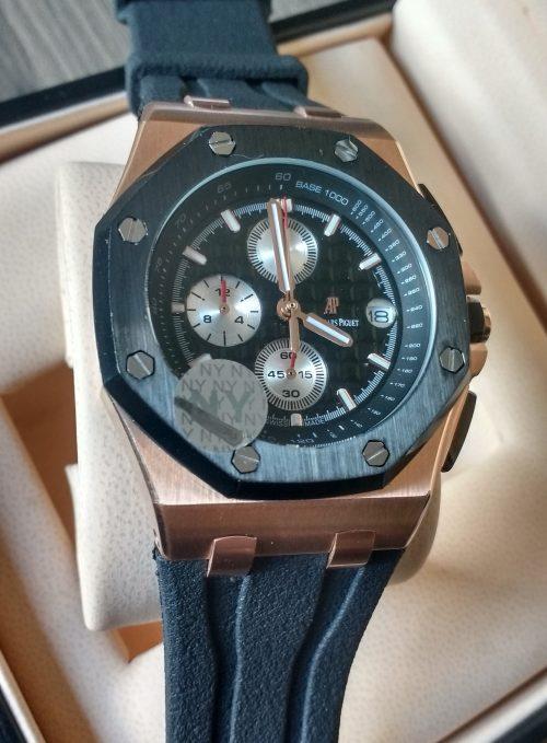 d959a36fb78 Réplica de Relógio Audemars Piguet Royal Oak – Offshore – AP 18