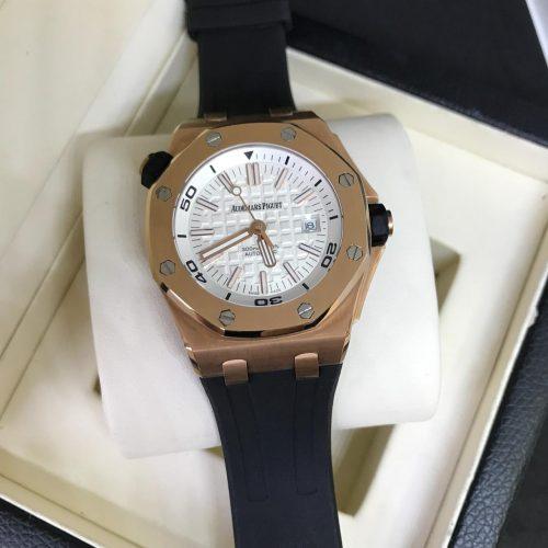 41d9d7c247a Réplica de Relógio Audemars Piguet Royal Oak – AP 19