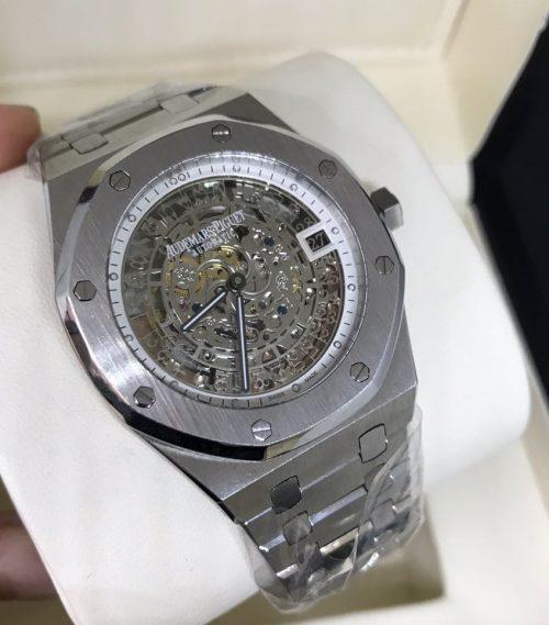 c20373df239 Réplica de Relógio Audemars Piguet Royal Oak – AP 24
