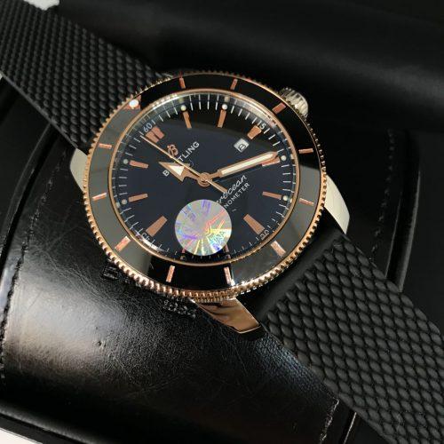 98bbd8b4b3f Réplica de Relógio Breitling – B 44