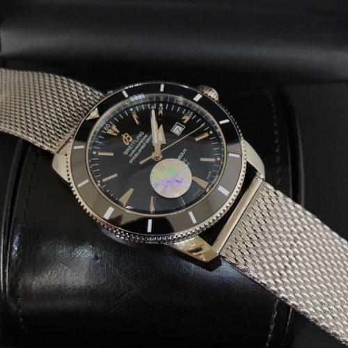 d4df2ca66b6 Réplica de Relógio Breitling – B 49 Superocean Heritage