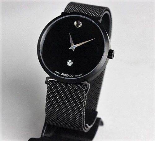 b1ed10440f6 Réplica de Relógio Mont Blanc – MB 25 Time Walker – Réplicas de Relógios