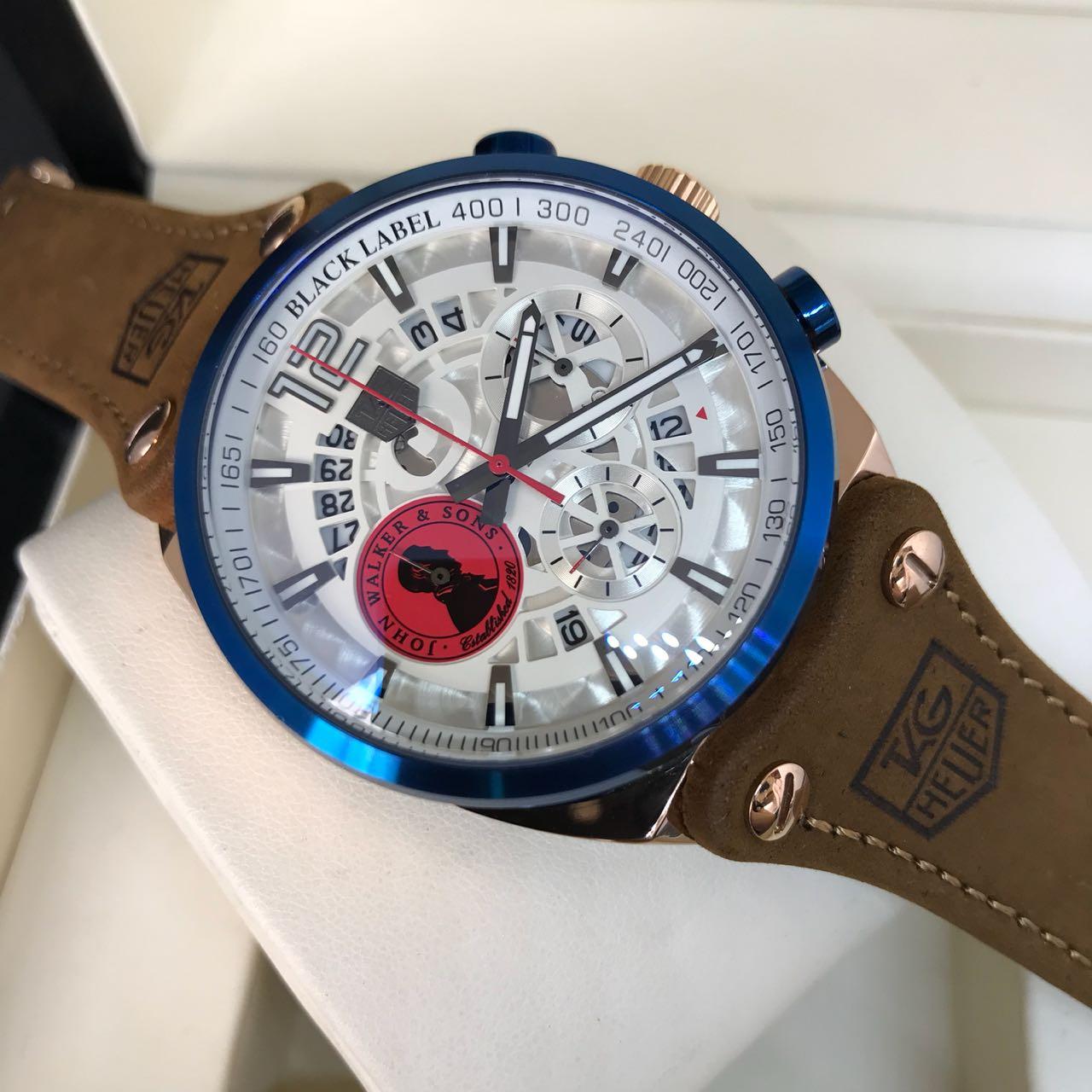 091551e2cfe Réplica de Relógio Tag Heuer- TH 23 John Walker – Réplicas de Relógios
