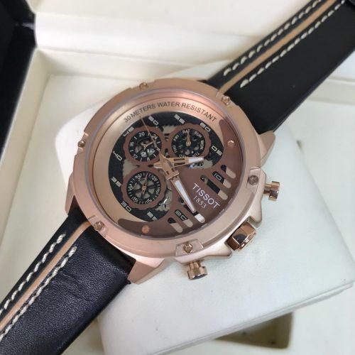 59993bd0141 Réplica de Relógio Tissot – TS 28 1853