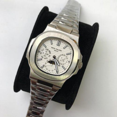 2cb8955d53a Réplica de Relógio Patek Philippe – PK 30 Nautilus