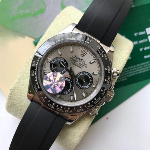 cadbd7ced4c Réplica de Relógio Rolex – RX 87 Ceramic Rubber