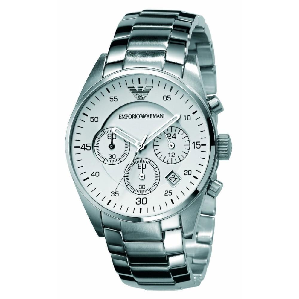 1793fd92385 Réplica de Relógio Emporio Armani – EA 27