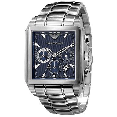 758f4b46df1 Réplica de Relógio Emporio Armani – EA 15 – Réplicas de Relógios